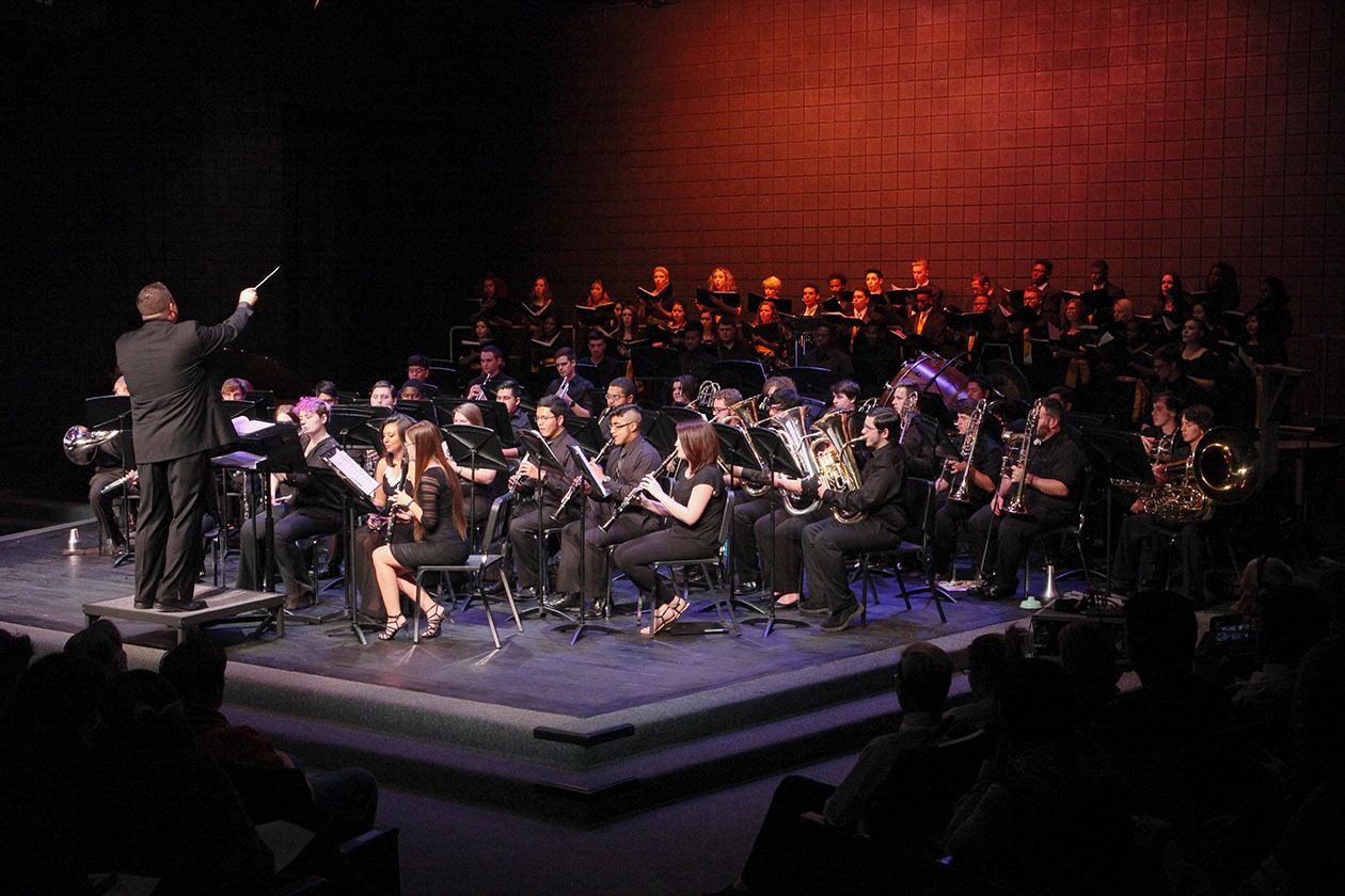 TJC 90th Musical Extravaganza
