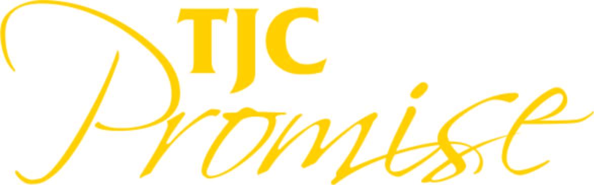 TJC Promise gold