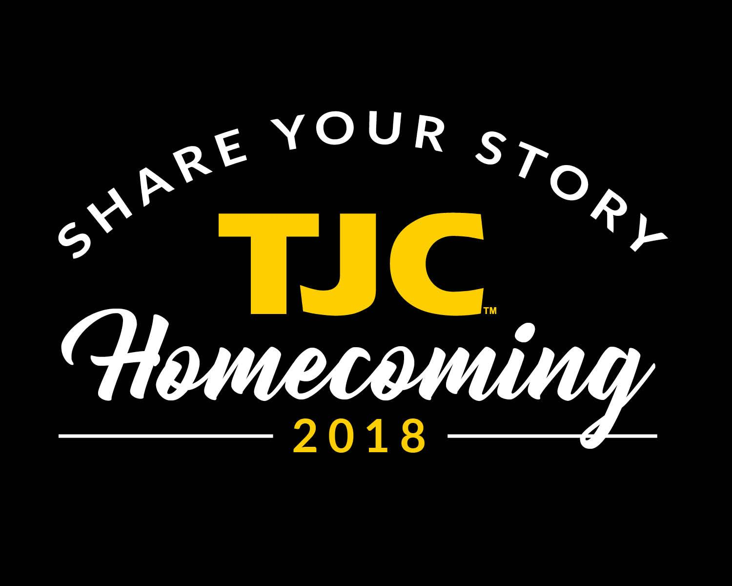 TJC Homecoming 2018