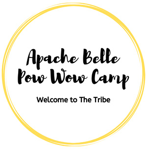 Pow wow camp