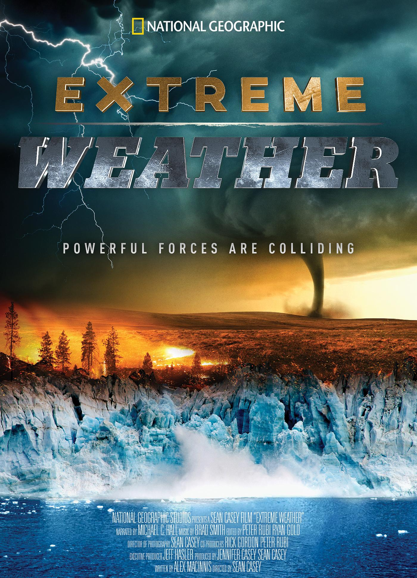 TJC 'Extreme Weather' dome show