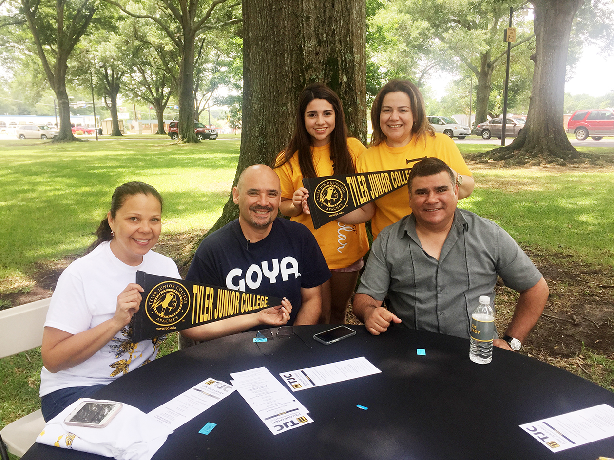 Hispanic Community Picnic