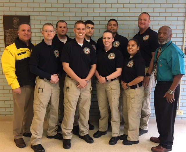 TJC Law Enforcement Academy
