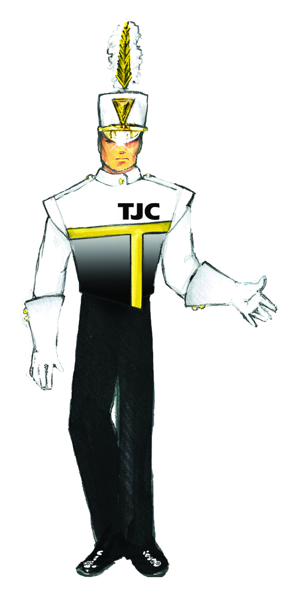 TJC new uniform rendering